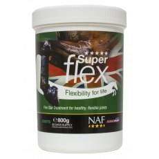Naf Five Star Superflex Powder 800G