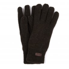BARBOUR CARLTON GLOVES