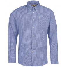 BARBOUR GINGHAM 10 SHIRT Regular