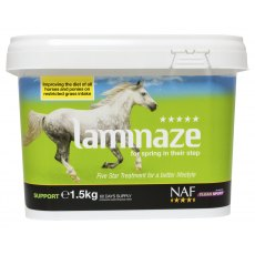 NAF Five Star Laminaze 1.5KG