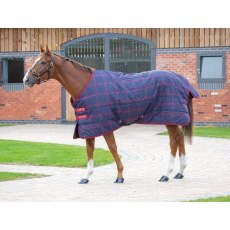 SHIRES TEMPEST CHECK STABLE 200g Standard Neck