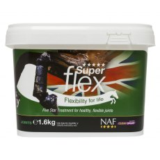 Naf Five Star Superflex Powder 1.6KG