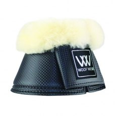 WOOF PRO OVERREACH BOOTS FUR COLLAR