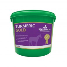 Global Herbs Turmeric Gold 1.8kg