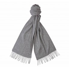 BARBOUR LAMBSWOOL SCARF WOVEN
