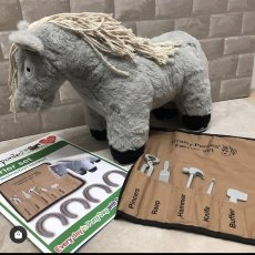 Crafty Ponies FARRIER SET
