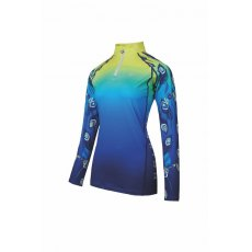 SHIRES AUBRION PARK XC TOP HYDE PARK BASE LAYER