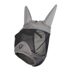 LEMIEUX GLADIATOR HALF FLY MASK EARS ONLY