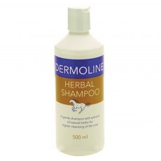 Dermoline Herbal Shampoo 500ML
