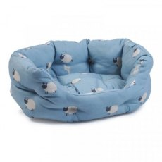 Counting Sheep Oval Bed