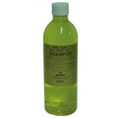 Gold Label Tea Tree Oil Shampoo