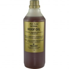 Gold Label Hoof Oil