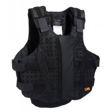 Airowear Airmesh Adults Body Protector Black