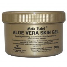 Gold Label Aloe Vera Gel 200g
