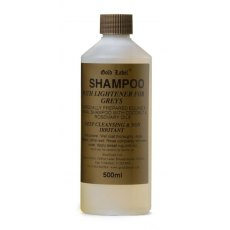 Gold Label Lightener Shampoo For Greys