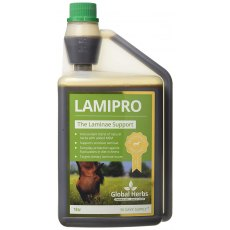 Global Herbs Lamipro Liquid 1ltr