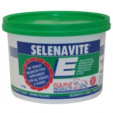 Equine Products Selenative E Powder 1.5kg