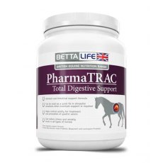 PharmaTRAC Total Digestive Support 400g