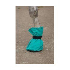 Canvas Poultice Boot