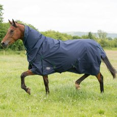 GALLOP TROJAN LITE-WEIGHT COMBO TURNOUT RUG