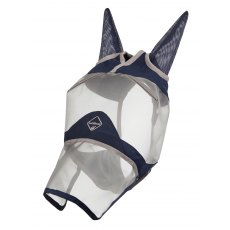 LeMieux Armour Shield Fly Protector Full Mask (Ears & Nose)