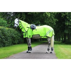 Gallop Ride-On Fly Rug Combo