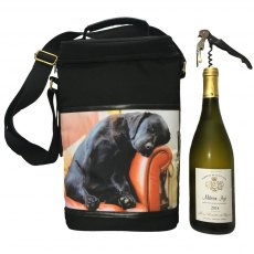 Country Matters Wine Cool Bag