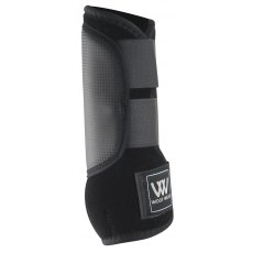 Woof Wear Cross Country Boots Black