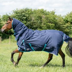 Gallop 350 Heavy Combo Turnout Rug