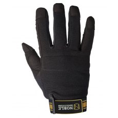 Noble Outfitters Outrider Glove Black