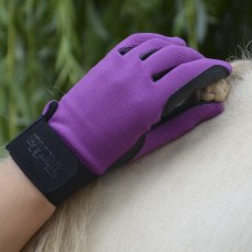Tuffa Higham Riding Gloves
