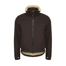 PC Racewear Elite Jacket Brown