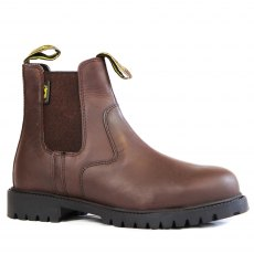 Gallop Steel Toe Jodhpur Boot