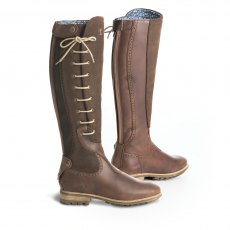 Tredstep Manor Long Country Boots