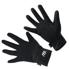 Woof Precision Thermal Gloves Black