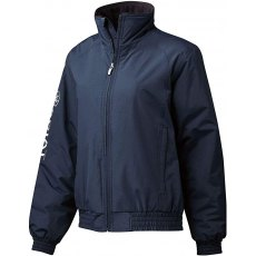 Ariat Stable Team Jacket Ladies Navy
