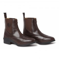 Mountain Horse Aurora Jodphur Boot Brown