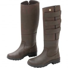 Trilanco Country Long  Boots