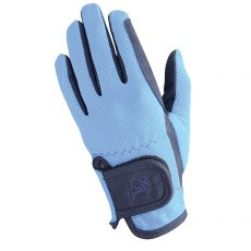 Hy Childrens Riding Gloves