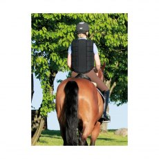 USG Adults Body Protector Black