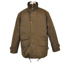 Hunter Outdoor Harvey Jacket Brown