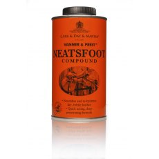 Neatsfoot Compound 500ML