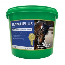 Global Herbs ImmuPlus 1kg