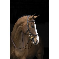Rambo Micklem Multi Bridle Complete Set