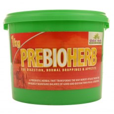 Global Herbs Prebioherb 1kg