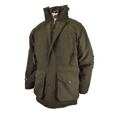 Hunter Outdoor Men's Gamekeeper Jacket Olive
