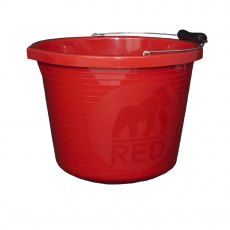 Red Gorilla Premium Water bucket