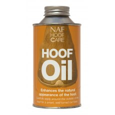 Naf Hoof Oil 500ML