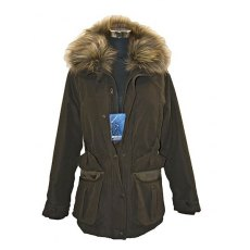 Hunter Outdoor Gamekeeper Rider Olive