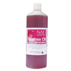 Naf Tea Tree Shampoo 500ML